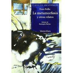 La Metamorfosis Y Otros...