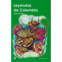Leyendas De Colombia