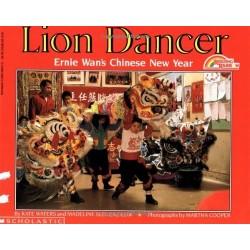Lion Dancer: Emie Wans...