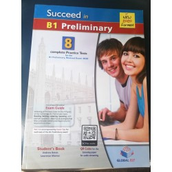 Succed In Cambridge English...
