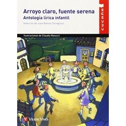 Arroyo Claro, Fuente Serena