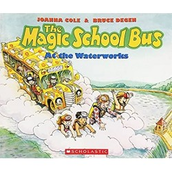 The Magic School Bus At The...