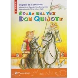 Erase Una Vez Don Quijote