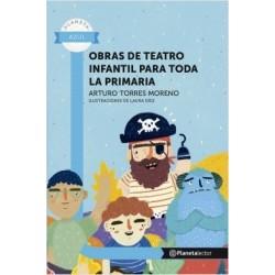 Obras De Teatro Infantil...