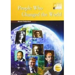 People Whochanged The World