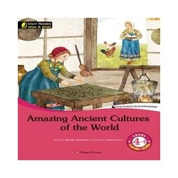Amazing Ancient Cultures Of...