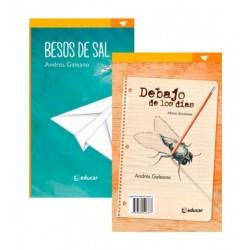Besos De Sal / Debajo De...
