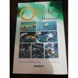 Odisea , Homero
